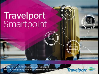 Travelport Smartpoint 8.0.1