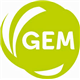 Global Exchange Manager logo