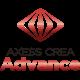 AXESS CREA Advance 8.1.10 Hotfix logo