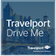 Travelport Drive Me - BETA TEST logo