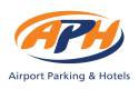 Airport Parking & Hotels - APH logo